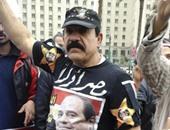 مواطن من التحرير: والله العظيم بحبك يا ريس