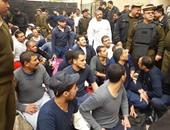 92 ألف سجين مفرج عنهم فى قضايا إرهابية وجنائية خلال آخر 3 سنوات