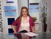 """إيمى حسين: أجهز برنامج """"ليدى فاشون"""" عن عالم الموضة بمنظور جديد"""