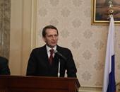 الاستخبارات الروسية: طرد الدبلوماسيين عمل استفزازى وسنرد بحزم