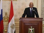 رئيس مجلس النواب يلتقى اليوم رؤساء تحرير الصحف الممثلة بمحررين فى البرلمان