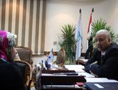 تعيين الدكتور عادل رمضان وكيلاً لكلية الطب جامعة الإسكندرية لمدة 3 سنوات