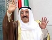 أمير الكويت يتصل بولى عهد السعودية وأبوظبى لبحث أزمة العلاقات مع قطر