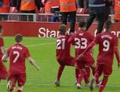 بالفيديو.. ليفربول فى نهائى كأس الرابطة الإنجليزية لأول مرة منذ 2012