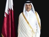 أمير قطر يهنئ الرئيس السيسى بعيد الأضحى المبارك
