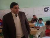 وكيل تعليم جنوب سيناء: بدء قافلة للمراجعة النهائية لطلاب الثانوية العامة اليوم