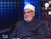 أحمد كريمة: تصويب الخطاب الدينى يتطلب فلترة الإسلام من المذاهب الطائفية