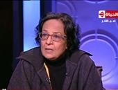 لميس جابر تطالب بإحالة المتهمين باغتيال النائب العام للقضاء العسكرى