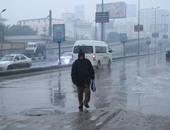الأرصاد: طقس اليوم شديد البرودة وأمطار غزيرة.. والصغرى بالقاهرة 7 درجات