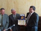 """""""تعليم """"جنوب سيناء يعتمد خطة المشروعات التعليمية"""