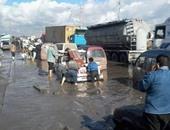شباب أسيوط يطالب المحافظ بمحاسبة المسئولين عن عدم تشغيل غرف رفع مياه الأمطار داخل الأنفاق