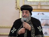 اليوم.. تنصيب القس رفعت فتحى أمينًا عامًا لمجلس كنائس مصر