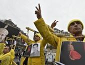 المعارضة الإيرانية: طهران أعدمت 21 سجينا بينهم امرأة على الملأ