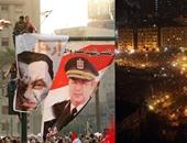 """من قصر النيل للميدان .. مشاهد لن تنساها مصر من """"جمعة الغضب"""""""