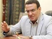 صلاح حسب الله: كلمة السيسي بكاتدرائية العاصمة الإدارية تجسد وحدة المصريين