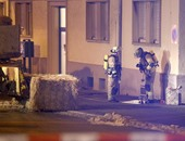 التحقيقات تؤكد خلو قنبلة التجمع الخامس من المتفجرات لكونها من المخلفات