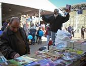 حمدى المغازى يكتب: طوابير أمام معرض الكتاب