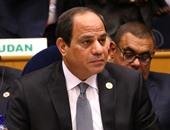 مصادر بالإسكان: الرئيس السيسى يتفقد محطة مياه أكتوبر الأسبوع المقبل