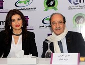 """رحاب زين الدين: """"الملكة"""" برنامج تنافسى هدفه خدمة المجتمع المدنى"""