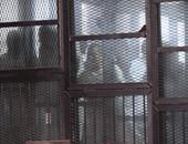"""""""الجنايات"""" تستكمل غدا سماع الشهود فى محاكمة 213 متهما بـ """"تنظيم بيت المقدس"""""""