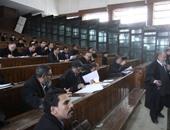 """8 معلومات عن آخر جلسات محاكمة 213 متهما بقضية """"تنظيم بيت المقدس"""""""