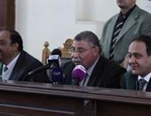 تجديد حبس الصحفى محمد البطاوى 45 يوما على ذمة التحقيقات