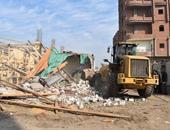 رئيس الإدارة المركزية للمتابعة بمحافظة القاهرة: لن نسمح بأى مخالفة فى البناء مرة أخرى