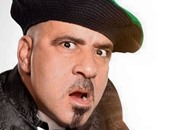 """محمد سعد يكشف لـ""""اليوم السابع"""" شخصيته فى """"الكنز"""" وترتيب أسماء التتر"""