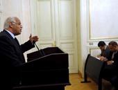 محافظ القاهرة يوافق على نقل ثلاثة مديريات من مجمع التحرير