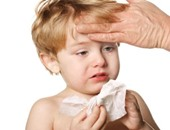 مع تغير فصول السنة.. 5 علاجات منزلية لمنع سيلان أنف الأطفال