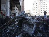 المرصد السورى: القوات الحكومية تضيق الخناق على درعا