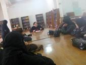 قصر ثقافة طور سيناء يستعد لانتخابات نادى الأدب