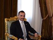 رئيس مجلس الأمة الكويتى يبحث مع نظيره العراقى مستجدات الأوضاع بالمنطقة
