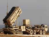 باترويت تدمر صاروخين أطلقتهما المليشيات الحوثية على مأرب وسط اليمن