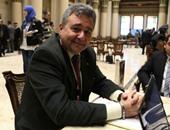 النائب عمرو صدقى يطالب بفتح قنوات حوار مع أصحاب شركات السياحة الروسية