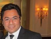 خالد أبو بكر: ممثلو الدبلوماسية المصرية قمة الانضباط ولا يخرج عنهم أى صغائر