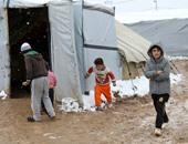 اليونسيف تعلن نقص أموالها فى تقديم مساعدة لـ 9 ملايين طفل سورى