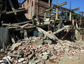 """زلزال بقوة 5.5 درجة يضرب ولاية """"أروناتشال براديش"""" فى الهند"""