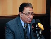 وزير الصحة يفتتح اليوم وحدة غسيل الكلى بمستشفى بولاق العام