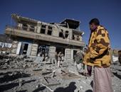 مقتل 5 من تنظيم القاعدة فى قصف لطائرة بدون طيار فى مأرب شرق اليمن