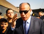 مساعد وزير الداخلية يوجه بمكافحة التحرش والتسول والباعة الجائلين