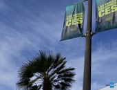 بالصور.. كواليس الاستعداد لمعرض CES 2016 بلاس فيجاس