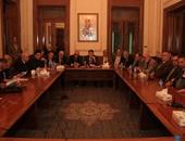 بدء اجتماع عليا الوفد.. وخلافات حول انتخاب سكرتير عام جديد للحزب