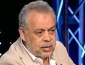 أشرف زكى: جار إنهاء إجراءات تصاريح دفن الفنان ممدوح عبد العليم