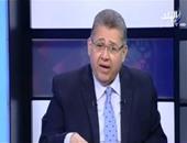 أشرف الشيحى: أشعر بمشكلات أعضاء الهيئة المعاونة بالجامعات وسأناقشها معهم