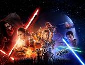 """Star Wars: The Force Awakens"" يتصدر إيرادات شباك التذاكر الأمريكى للأسبوع الثالث على التوالى.. ""The Revenant"" لـ ليوناردو دى كابريو بالمركز الثانى..  Daddy's Homeمازال ينافس.. وSisters الأخير"
