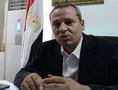 وكيل وزارة الصحة بالدقهلية يتفقد مستشفى شبراهور المركزى
