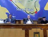 محافظ جنوب سيناء:تأجيل مديونية القطاع السياحى 24 شهرًا لحين عودة السياحة