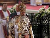 نادى قضايا الدولة يهنئ البابا تواضروس والأقباط بعيد القيامة