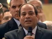 """أحمد موسى تعليقاً على زيارة السيسى للكاتدرائية لتهنئة الأقباط: """"ضربة معلم"""""""